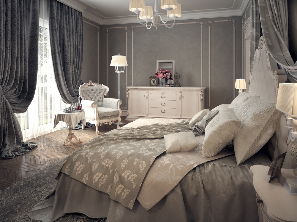 traditional decor style