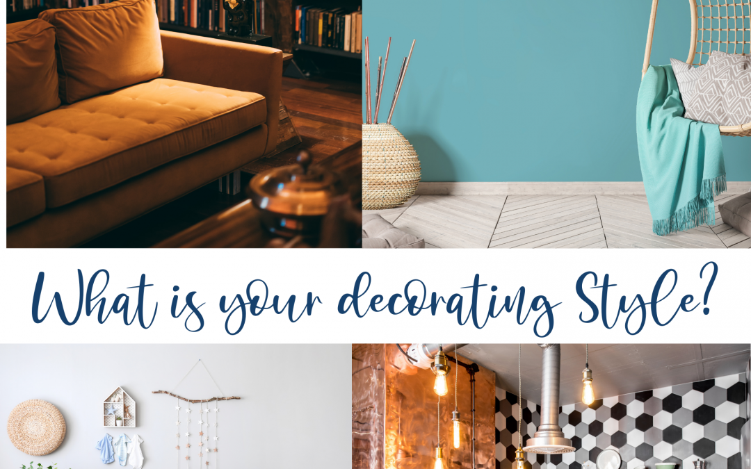 Popular Decorating Styles